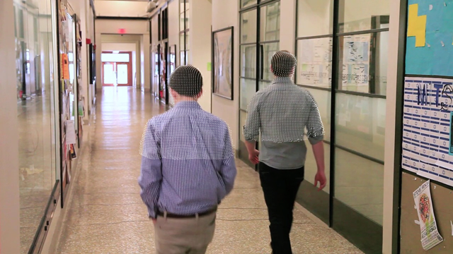 Spying On Our Walking Habits With Kinects, To Create Smarter Spaces